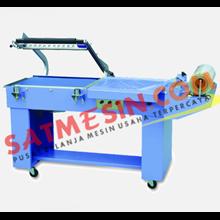 POWERPACK Mesin Pembungkus Press Fql-400-450A