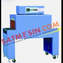 POWERPACK Mesin Pembungkus Press Bsd-400-450B
