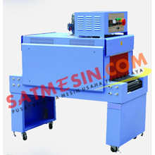 POWERPACK  Mesin Pembungkus Press Bsd-3520A-4020A-4525A