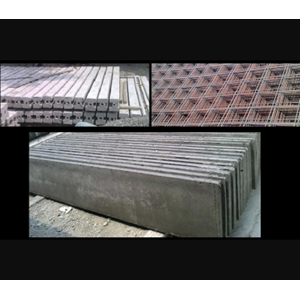 Pagar Panel Beton 1