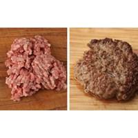 Daging Giling Burger