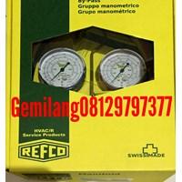 Manifold Refco R410a