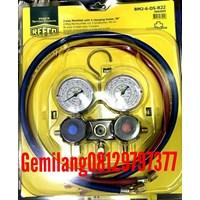 Manifold Refco BM2-6-DS R22