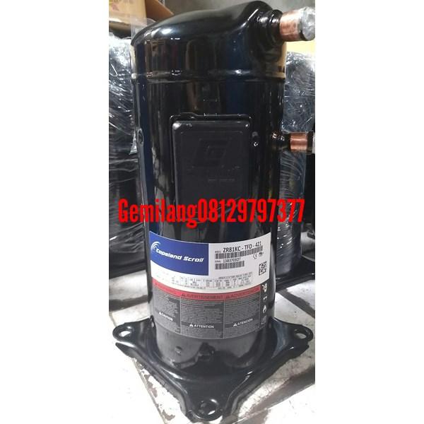 Kompresor ac copeland ZR81KC-TFD-421