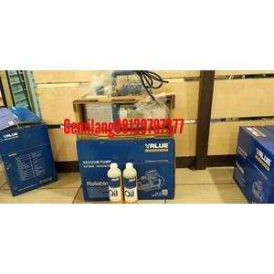 Vacuum pump value model VE160N