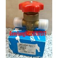 Dari Hand valve castel 0