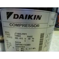 Kompresor daikin jt160G-P8Y1