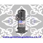 Kompressor ac copeland ZB66KQTFD-524 1