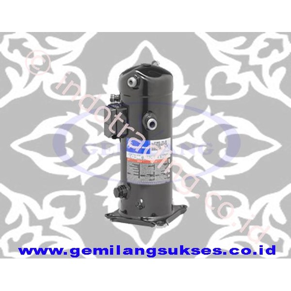 Kompressor ac copeland ZB66KQTFD-524