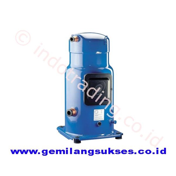 kompressor Danfoss Performer Scroll Sm161t4vc