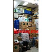 Freon Suva R134a Dupont