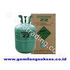 Freon R410a Dupont 2