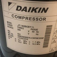 Kompresor Ac Daikin Scroll Jt160bcby1l