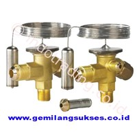 Expansion Valve Danfoss