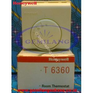 Temperatur Kontrol Thermostat Honeywell T6360