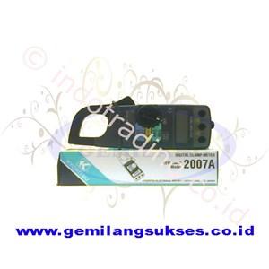 Tang Ampere Digital Kyoritsu 2007A