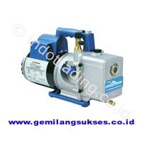 Jual Vacuum Pump Merk Robinair Model 15601 ( 1/ 2 Hp) 2