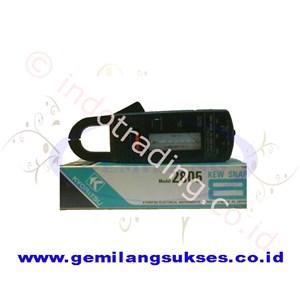 Analog Clamp Meter Kyoritsu 2805