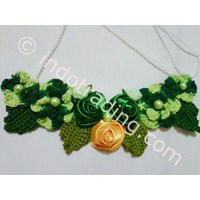 Greentea Necklace