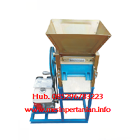 Mesin Pengupas Kulit Kopi Basah - Mesin Pulper Kopi - Mesin Pengolah Kopi