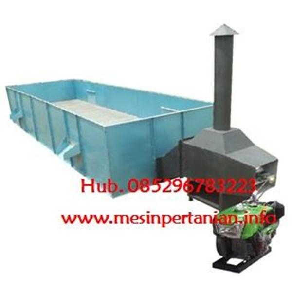 Mesin Box Dryer ( Mesin Pengering Kopi ) -  Mesin Pengolah Kopi