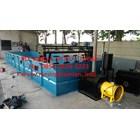 Mesin Box Dryer - Mesin Pengering Kopi Pengaduk Otomatis -  Mesin Pengolah Kopi  2