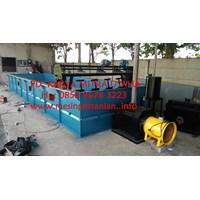 Jual Mesin Box Dryer - Mesin Pengering Kopi Pengaduk Otomatis -  Mesin Pengolah Kopi  2
