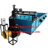 Distributor Mesin Box Dryer - Mesin Pengering Kopi Pengaduk Otomatis -  Mesin Pengolah Kopi  3