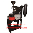 Mesin Roaster Kopi - Mesin Sangrai Kopi Kapasitas 1 kg per batch - Mesin Pengolah Kopi 1