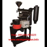 Mesin Roaster Kopi - Mesin Sangrai Kopi Kapasitas 1 kg per batch - Mesin Pengolah Kopi