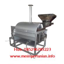 Mesin Sangrai Kopi - Mesin Roaster Kopi Kapasitas 10 kg per batch - Mesin Pengolah Kopi