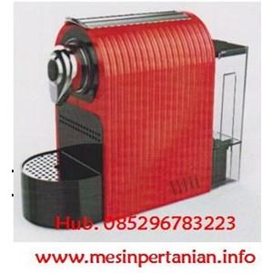 Mesin Capsule Nespresso - Mesin Pengolah Kopi
