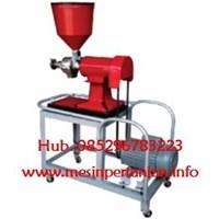 Mesin grinding Kopi - Mesin milling Kopi - Mesin Pengolah Kopi 1