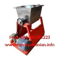 Mesin Mixer Kopi - Mesin Pencampur Kopi -  Mesin Pengolah Kopi 1