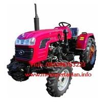 Mesin Traktor Angkut SF 32 HP 4 Roda - Mesin Pengolah Tanah