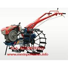 Mesin Hand Traktor G 1000 - Mesin Pengolah Padi