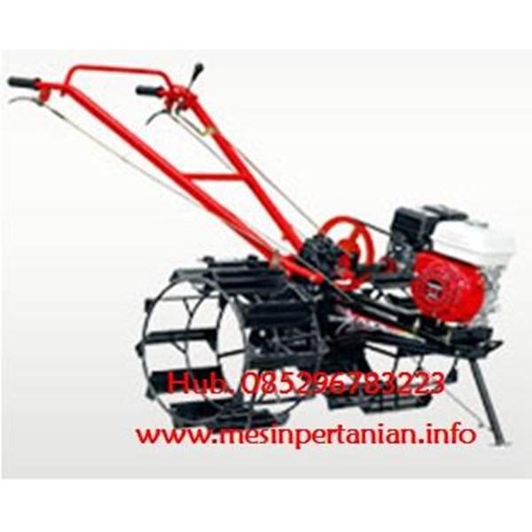 Mesin Hand Traktor Capung - Mesin Pengolah Padi