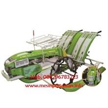 Mesin Tanam Padi - Rice Transplanter - Mesin Pengolah Padi