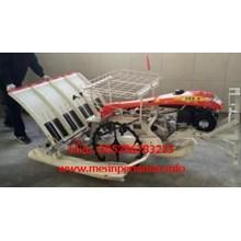 Rice Transplanter - Mesin Tanam Padi - Mesin Pengolah Padi