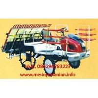 Jual Mesin Penanam Padi Modern (NSPU-68C) - Mesin Pengolah Padi