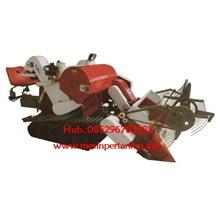 Mesin Combine Harvester KMU 1.2  Untuk Padi - Mesin Pengolah Padi