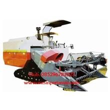 Mesin Combine Harvester KMU 4.2  Untuk Padi dan Jagung - Mesin Pengolah Padi