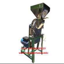 Mesin Penggiling Beras Jadi Tepung (Disk mill)