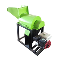 Mesin Pencacah Kompos HORJA CPS-EC01