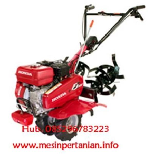 Mesin Cultivator Honda - Mesin Penggembur Tanah - Singkong