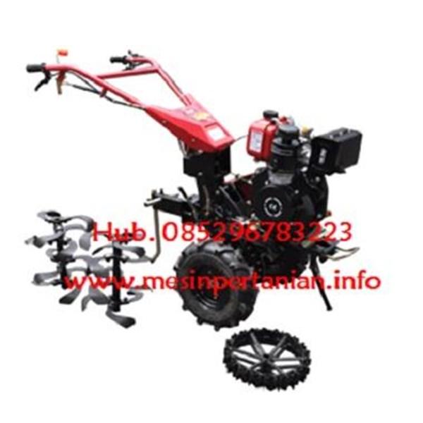 Mesin Cultivator Tasco - Mesin Penggembur Tanah - Cultivator