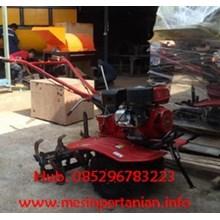 Mesin Cultivator - Mesin Penggembur Tanah - Engine Tiller - Cultivator