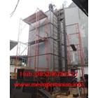 Mesin Vertikal Dryer - Mesin Pengering Padi Vertikal -  Mesin Pengolah Padi  2