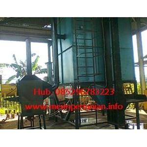 Mesin Vertikal Dryer - Mesin Pengering Padi Vertikal -  Mesin Pengolah Padi