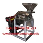 Mesin Hammer mill Singkong - Mesin Penepung Singkong - Singkong 1